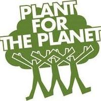 Logo Plant for the planet Akademie