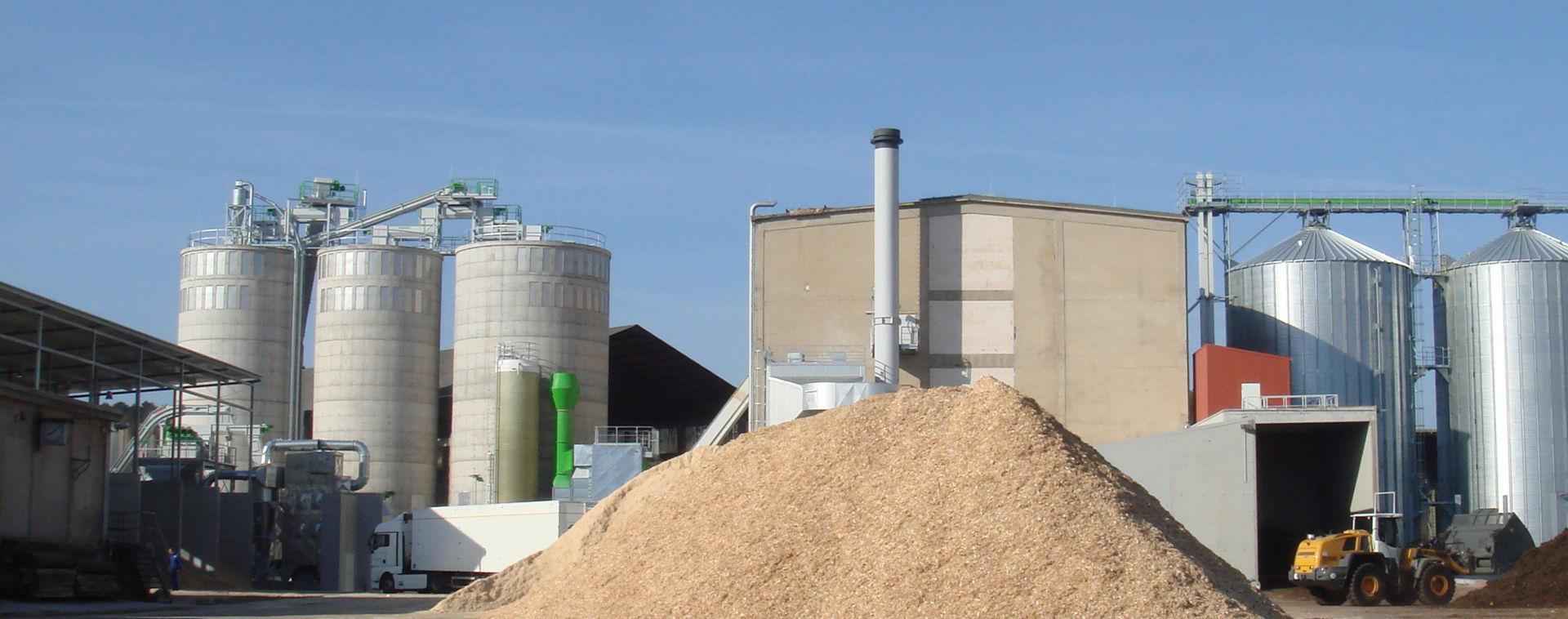 Ec Bioenergie Gmbh Amp Co Kg
