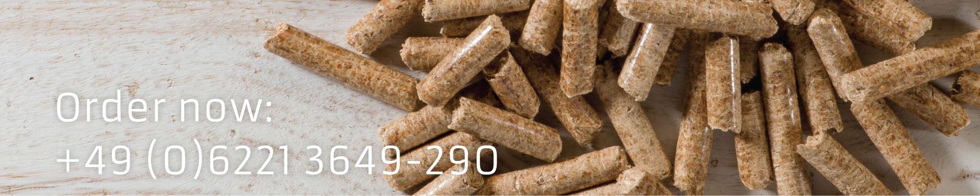 Nawaro pellets